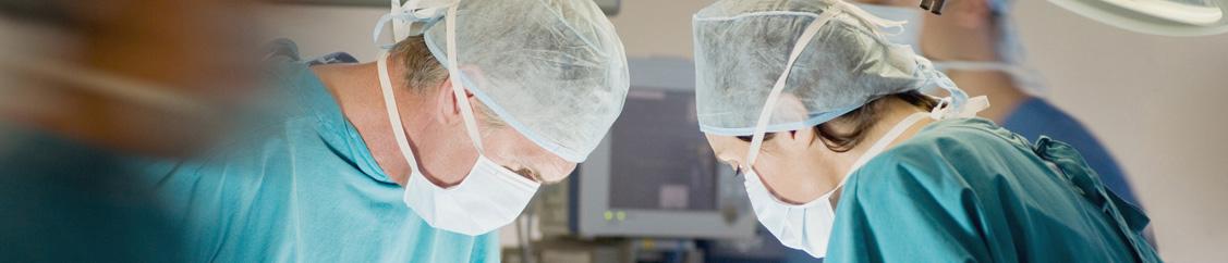 Risque infectieux en bloc opératoire